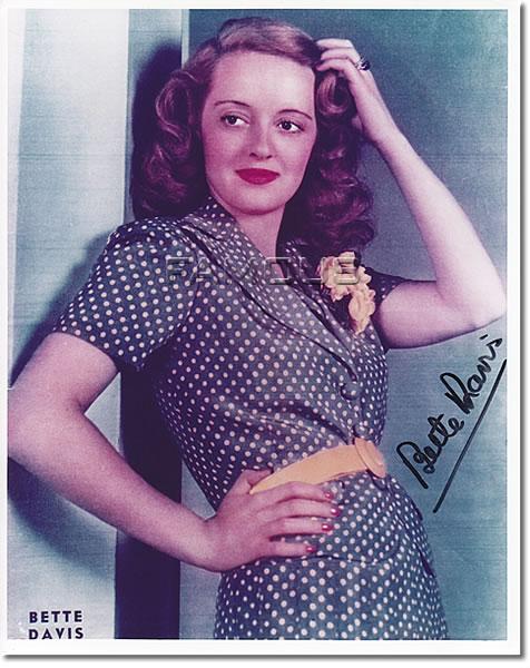 ベティ・デイヴィスの画像 p1_3